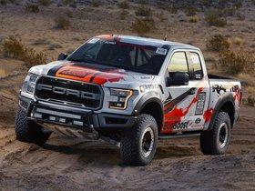 Ver foto 14 de Ford F-150 Raptor Race Truck 2016