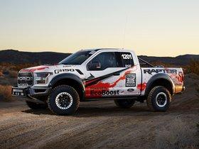 Ver foto 13 de Ford F-150 Raptor Race Truck 2016