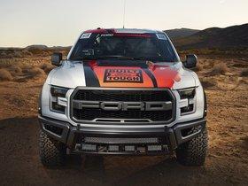 Ver foto 12 de Ford F-150 Raptor Race Truck 2016