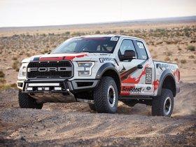 Ver foto 9 de Ford F-150 Raptor Race Truck 2016