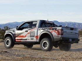 Ver foto 8 de Ford F-150 Raptor Race Truck 2016