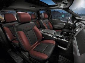 Ver foto 4 de Ford F-150 SVT Raptor Special Edition 2013
