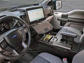 Ver foto 5 de Ford F-150 Special Service Vehicle SuperCrew 2016