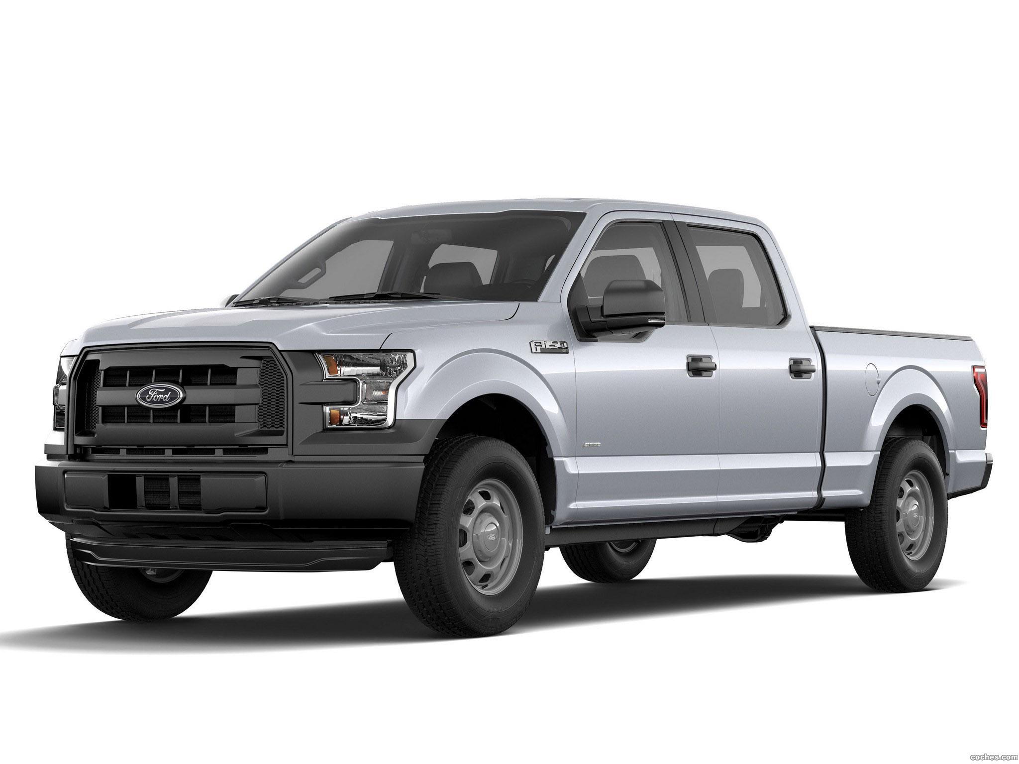 Foto 0 de Ford F-150 XL 2014