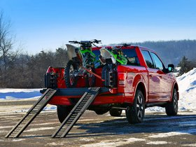Ver foto 3 de Ford F-150 XLT SuperCrew 2014
