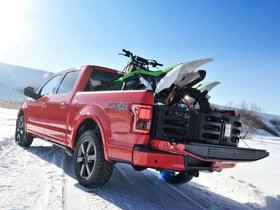 Ver foto 2 de Ford F-150 XLT SuperCrew 2014
