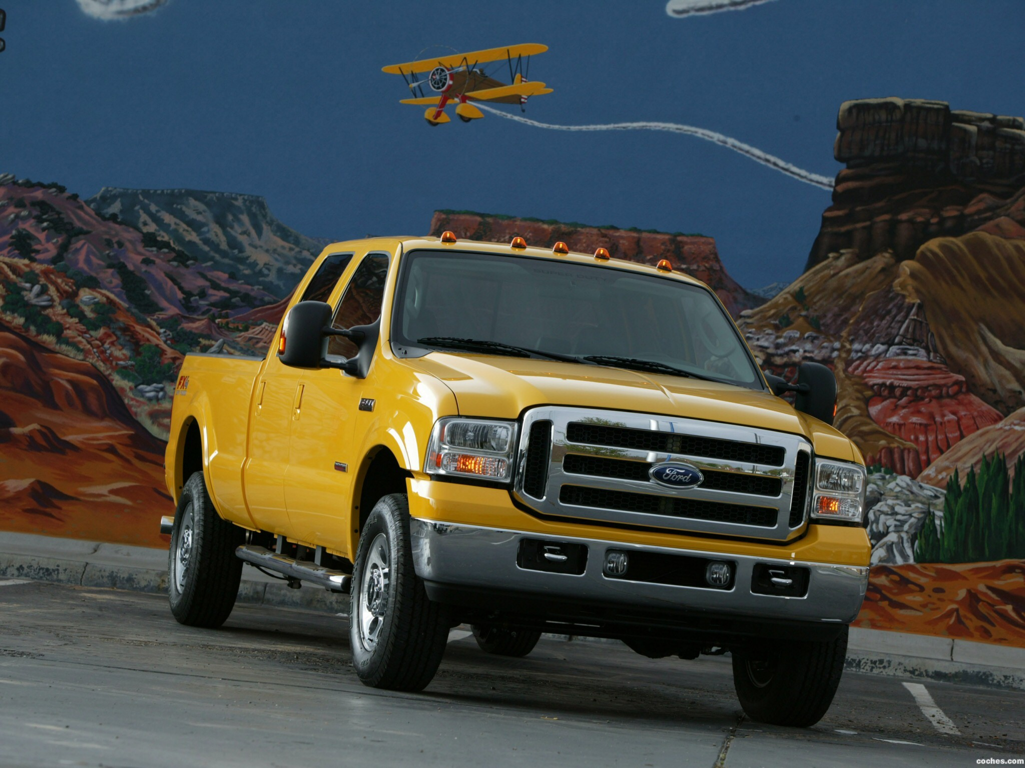 Foto 2 de Ford F-350 Super Duty 2005