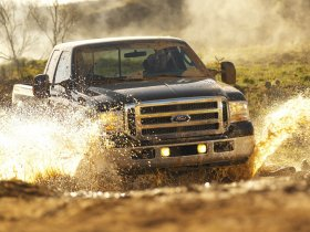 Ver foto 6 de Ford F-350 Super Duty 2005