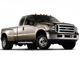 Ver foto 1 de Ford F-350 Super Duty 2005