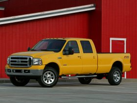 Ver foto 13 de Ford F-350 Super Duty 2005