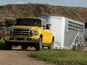 Ver foto 9 de Ford F-350 Super Duty 2005