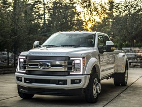 Ver foto 4 de Ford F-450 Limited Super Duty  2017