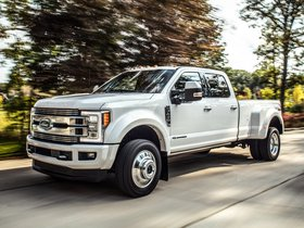Ver foto 7 de Ford F-450 Limited Super Duty  2017