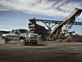 Ver foto 4 de Ford F-450 Super Duty 2014