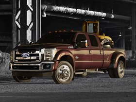Ver foto 3 de Ford F-450 Super Duty 2014