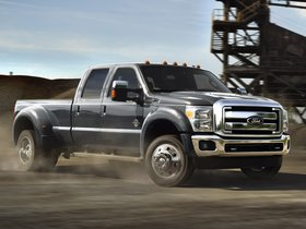 Ver foto 1 de Ford F-450 Super Duty 2014