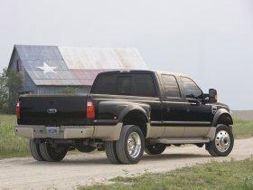 Ver foto 10 de Ford F-450 Super Duty Lariat King Ranch Edition 2008