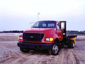 Ver foto 3 de Ford F-650 2004