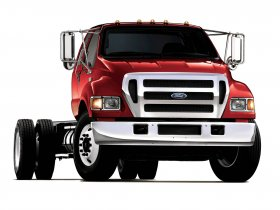 Ver foto 2 de Ford F Series