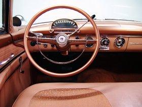 Ver foto 29 de Ford Fairlane Crown Victoria Hardtop 1955
