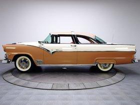 Ver foto 20 de Ford Fairlane Crown Victoria Hardtop 1955