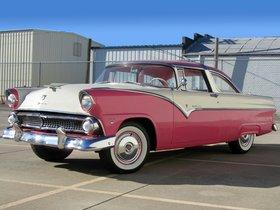 Ver foto 19 de Ford Fairlane Crown Victoria Hardtop 1955