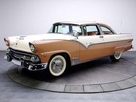 Ver foto 18 de Ford Fairlane Crown Victoria Hardtop 1955