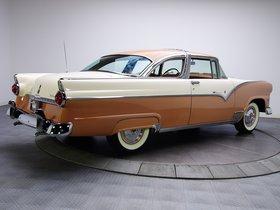 Ver foto 17 de Ford Fairlane Crown Victoria Hardtop 1955