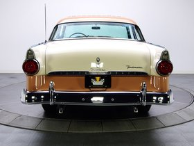 Ver foto 16 de Ford Fairlane Crown Victoria Hardtop 1955