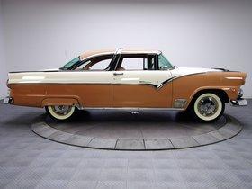 Ver foto 15 de Ford Fairlane Crown Victoria Hardtop 1955