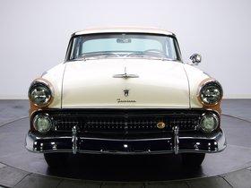 Ver foto 14 de Ford Fairlane Crown Victoria Hardtop 1955