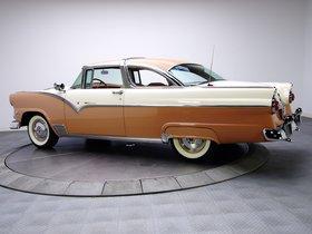 Ver foto 13 de Ford Fairlane Crown Victoria Hardtop 1955