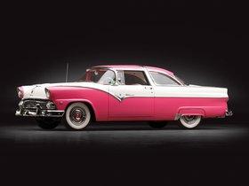 Ver foto 12 de Ford Fairlane Crown Victoria Hardtop 1955