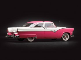 Ver foto 11 de Ford Fairlane Crown Victoria Hardtop 1955