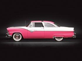 Ver foto 10 de Ford Fairlane Crown Victoria Hardtop 1955