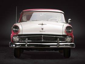 Ver foto 8 de Ford Fairlane Crown Victoria Hardtop 1955