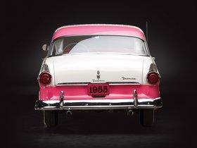 Ver foto 7 de Ford Fairlane Crown Victoria Hardtop 1955