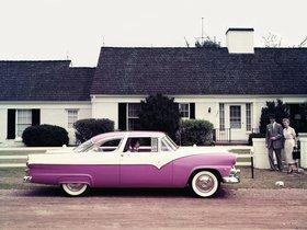 Ver foto 6 de Ford Fairlane Crown Victoria Hardtop 1955