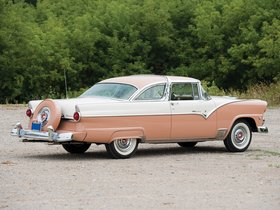 Ver foto 4 de Ford Fairlane Crown Victoria Hardtop 1955