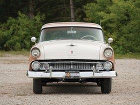 Ver foto 2 de Ford Fairlane Crown Victoria Hardtop 1955