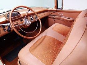 Ver foto 27 de Ford Fairlane Crown Victoria Hardtop 1955