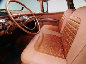 Ver foto 26 de Ford Fairlane Crown Victoria Hardtop 1955