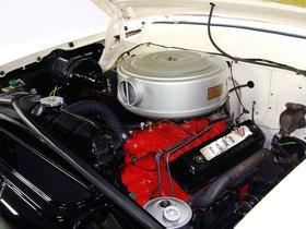 Ver foto 23 de Ford Fairlane Crown Victoria Hardtop 1955