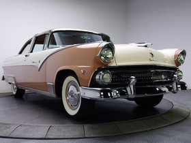 Ver foto 21 de Ford Fairlane Crown Victoria Hardtop 1955