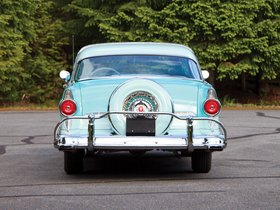 Ver foto 2 de Ford Fairlane Crown Victoria Skyliner  1955