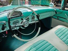 Ver foto 15 de Ford Fairlane Crown Victoria Skyliner  1955