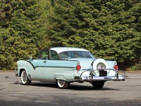 Ver foto 10 de Ford Fairlane Crown Victoria Skyliner  1955