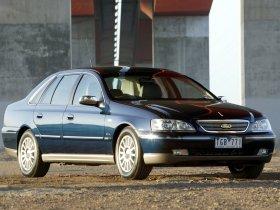 Fotos de Ford Fairlane Ghia Brasil 2003