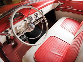 Ver foto 11 de Ford Fairlane Sunliner Convertible 1955
