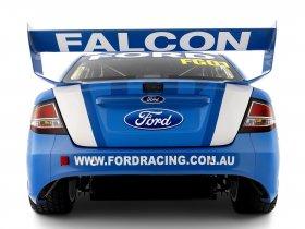 Ver foto 4 de Ford Falcon FG01 2008